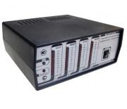 Газоанализатор-сигнализатор взрывоопасных и токсичных газов и паров многоканальный Сигнал-03